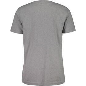 Maloja SeptimerM. T-Shirt Men grey melange